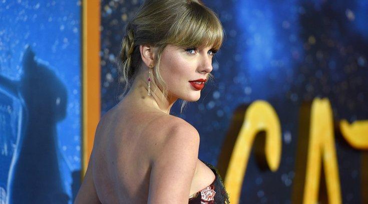 Eating Disorder Taylor Swift