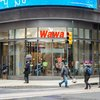 Wawa 12th and Market streets
