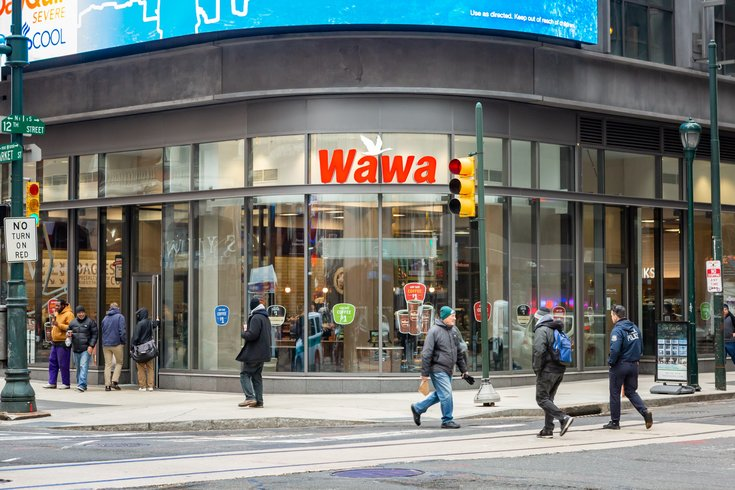 Wawa will hiring thousands of new employees in New Jersey