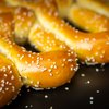 Carroll - Philly soft pretzels