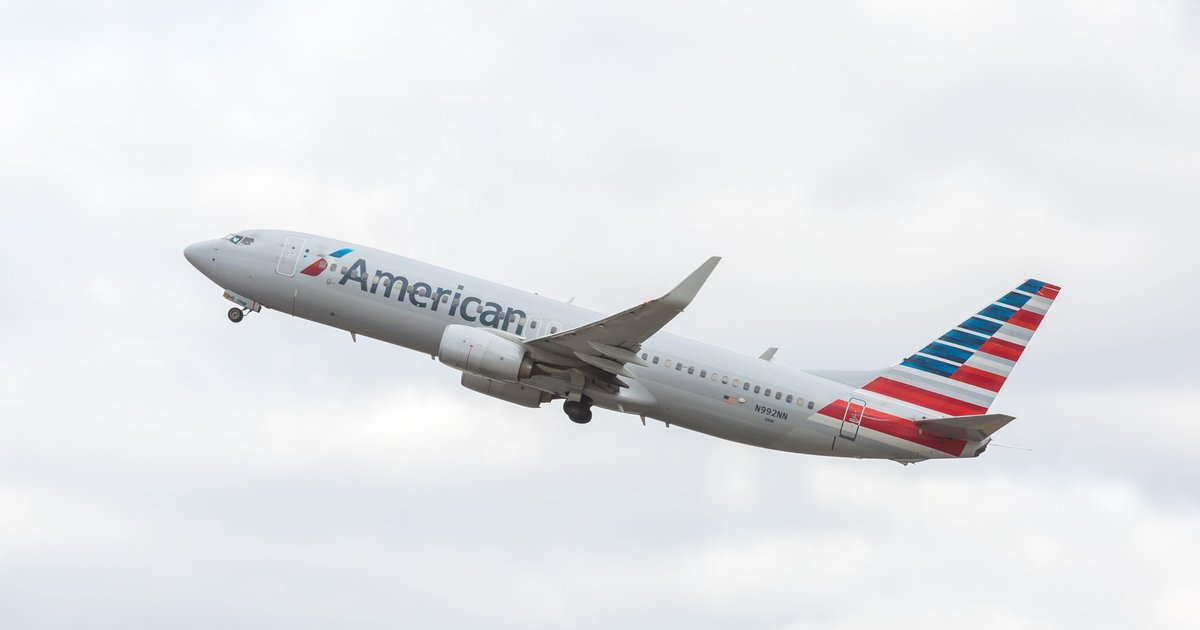 American Airlines To Offer Nonstop Flights Between Philly