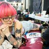 Carroll - Philadelphia Tattoo Convention