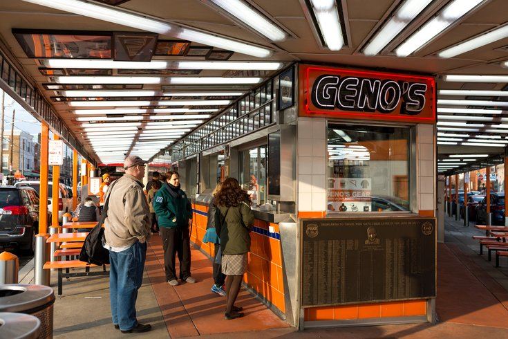 Stock_Carroll - Geno's Steaks