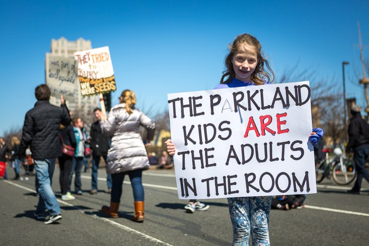 Carroll - March For Our Lives