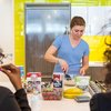 Limited - Healthy Cooking Class April 2019 IBX Live