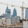 Carroll - Philadelphia Skyline Buildings