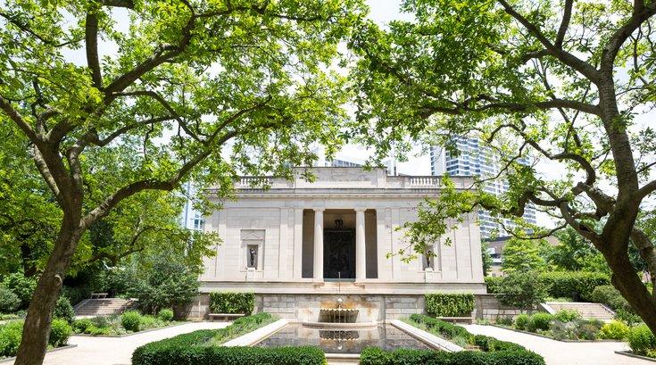 Carroll - The Rodin Museum