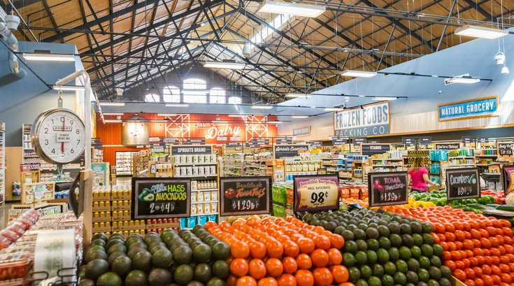 Carroll - Sprouts Farmers Market