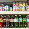 Carroll - Soda and sugary drinks