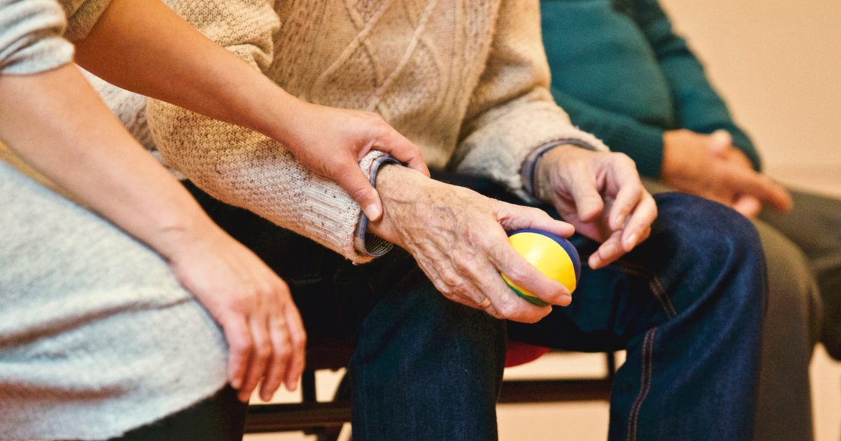 Caregivers need to focus on their own health too, CDC emphasizes
