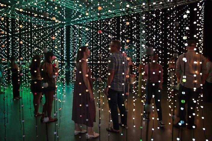 Wonderspaces at Fashion District Philadelphia