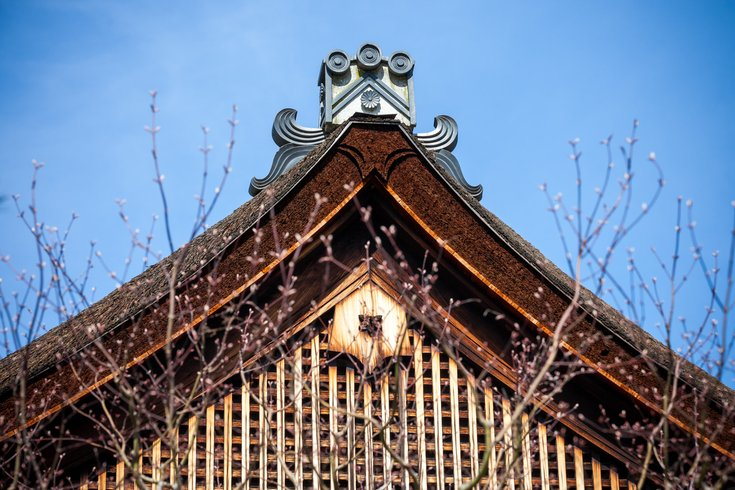 Hear Traditional Japanese Ghost Stories At Shofuso