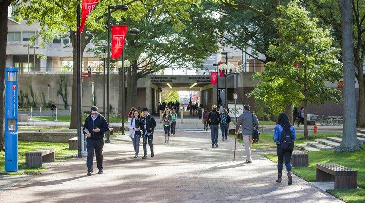 Stock_Carroll - Temple University