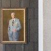 Carroll - Mayor James H. Tate Portrait