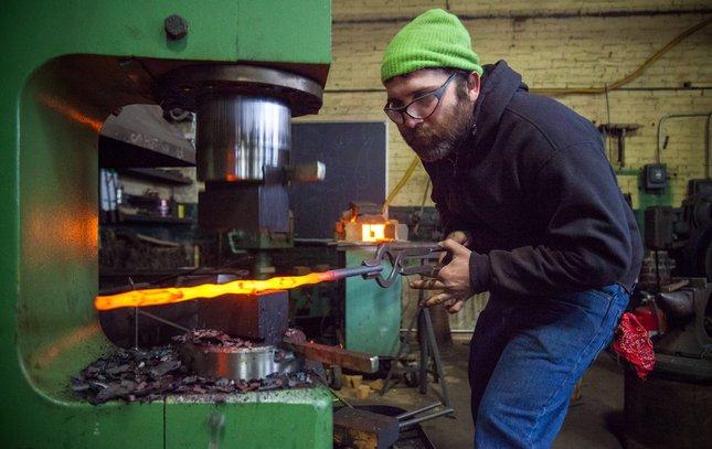 Carroll - Jason Roberts Metalworks