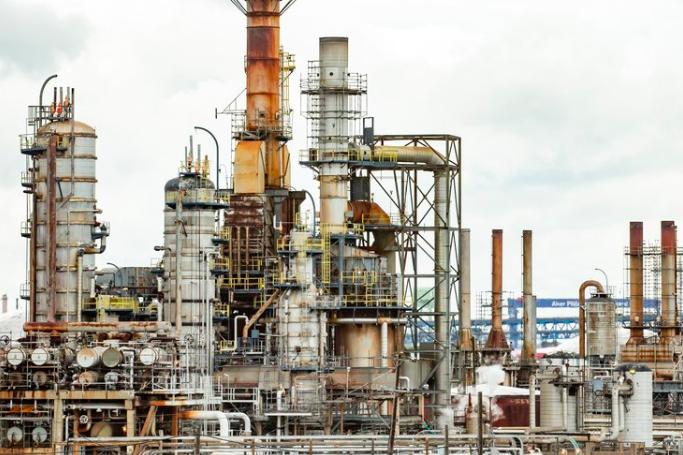 PES Refinery