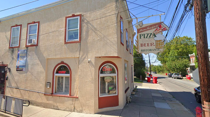 Norristown Pizzeria Assault