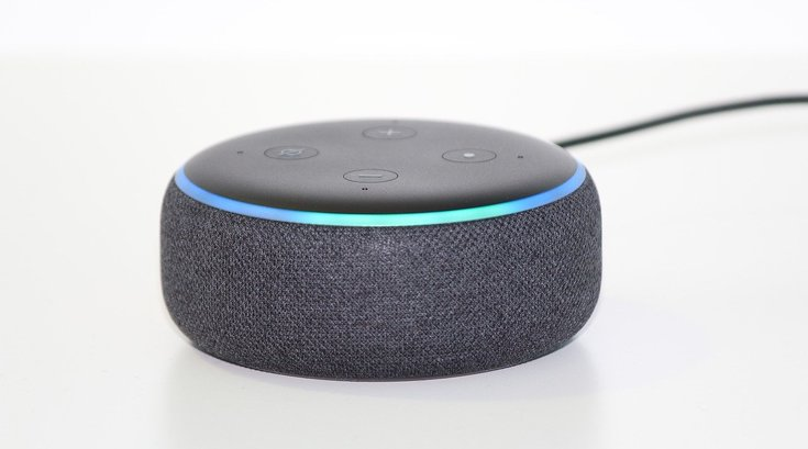 Amazon's Alexa can now answer common medication questions
