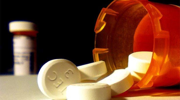 Rodos Pill Mill