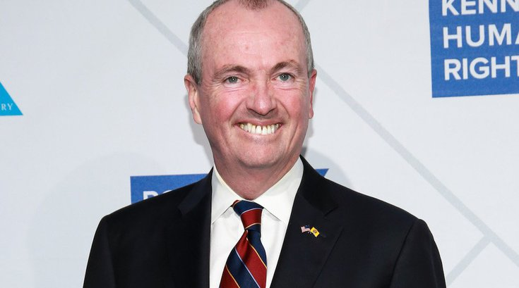 Phil Murphy Kidney Tumor Surgery