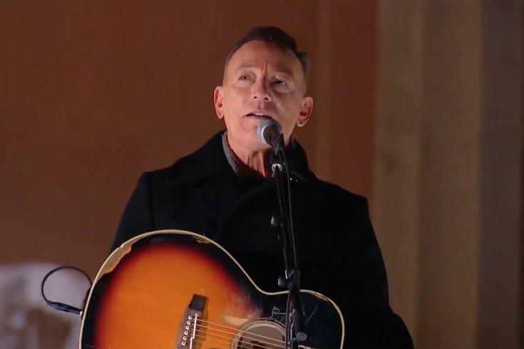 Bruce Springsteen Day