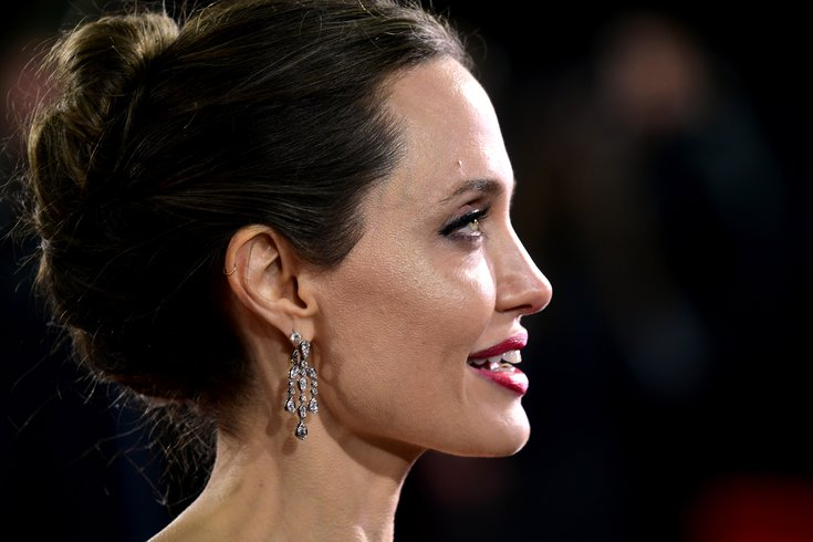 Genetic Testing Cancer Angelina Jolie