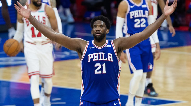 Joel Embiid Philly homeless shelters