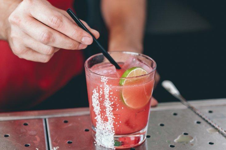 Gabi $2 cocktails