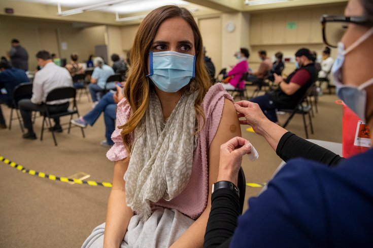 Can Fully Vaccinated Americans Resume Pre-pandemic Activities?