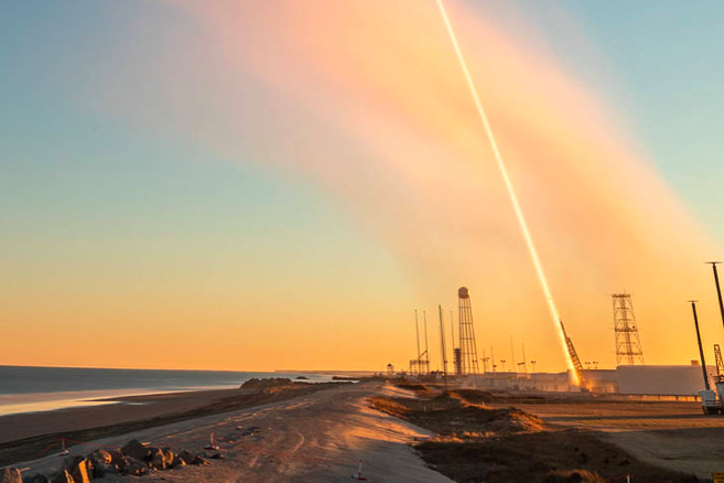 NASA Cloud Margate