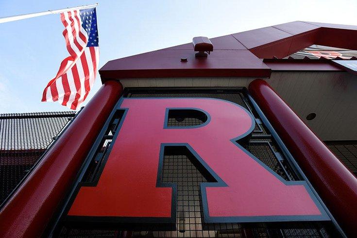 Rutgers University Fossil Fuels