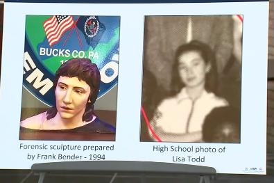 Lisa Todd Bensalem