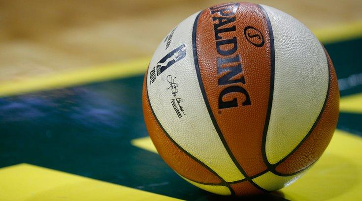 WNBA franchise Philadelphia