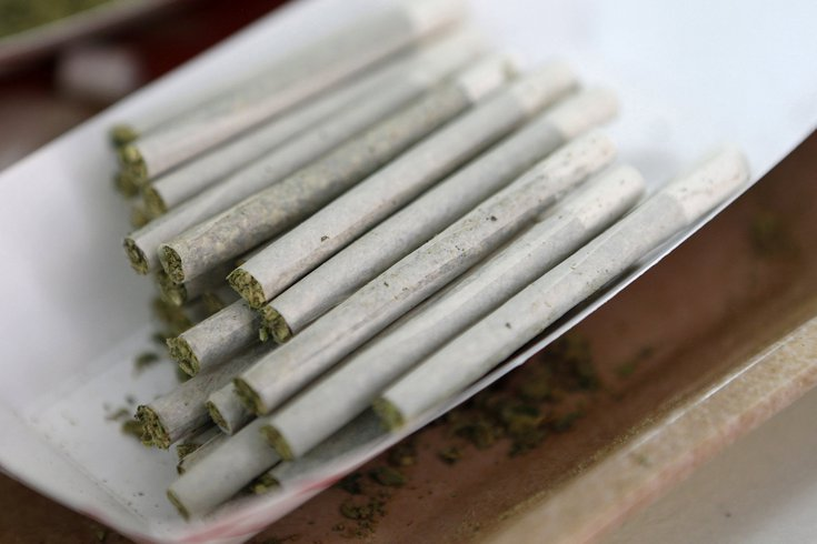 Ocean City NJ Marijuana