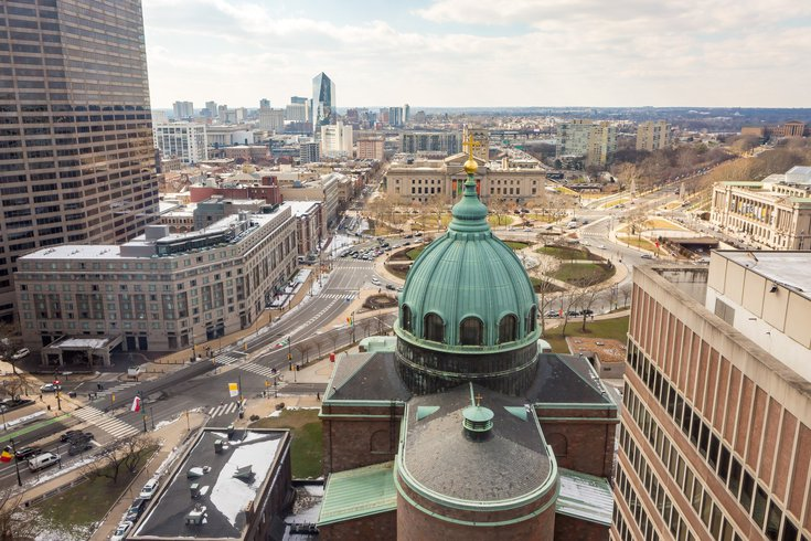 Archdiocese of Philadelphia coronavirus