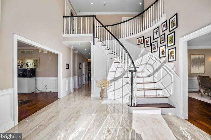 Jackson Staircase