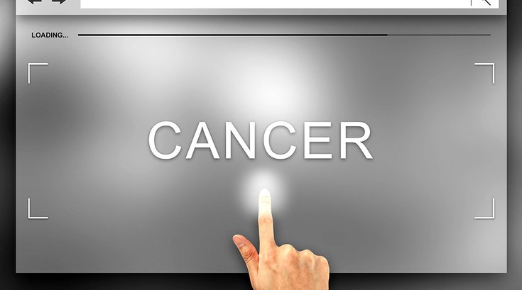 Cancer internet information reliability