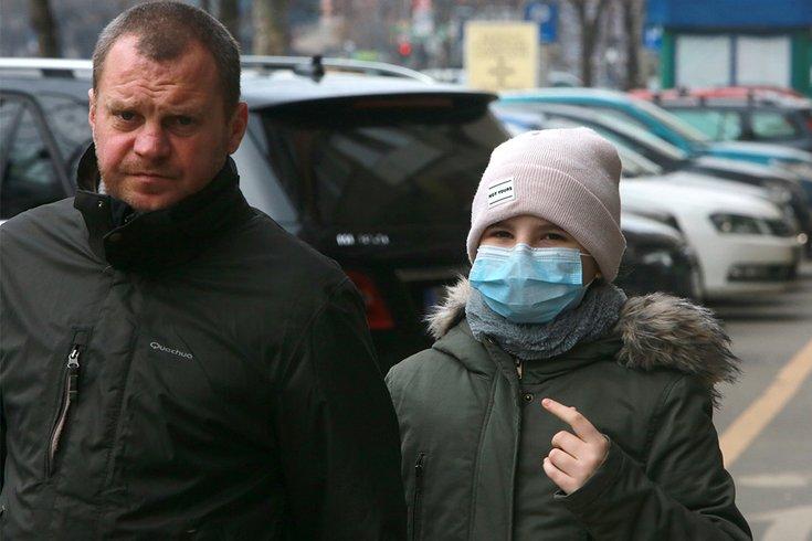 Flu outbreak Romania public health 03132019