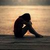 Teen sad silhouette depression mental health 03142019