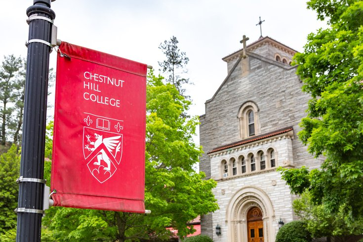 Chestnut Hill College open fall 2021