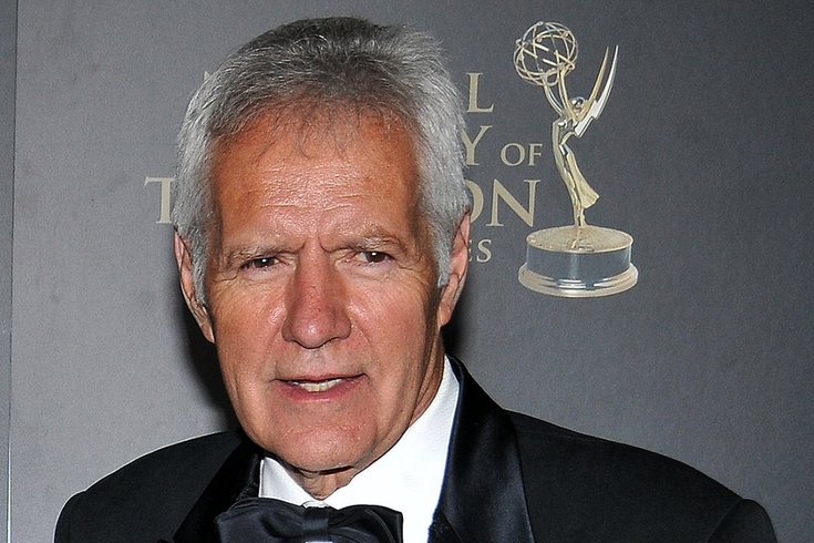 alex trebek jeopardy pancreatic cancer 03182019
