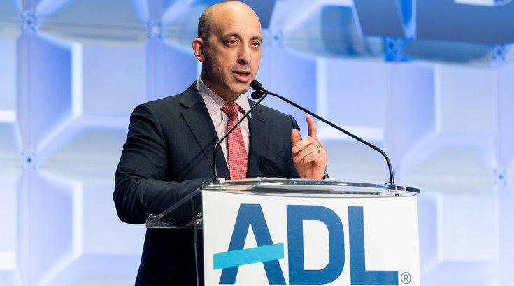 ADL 2020 report