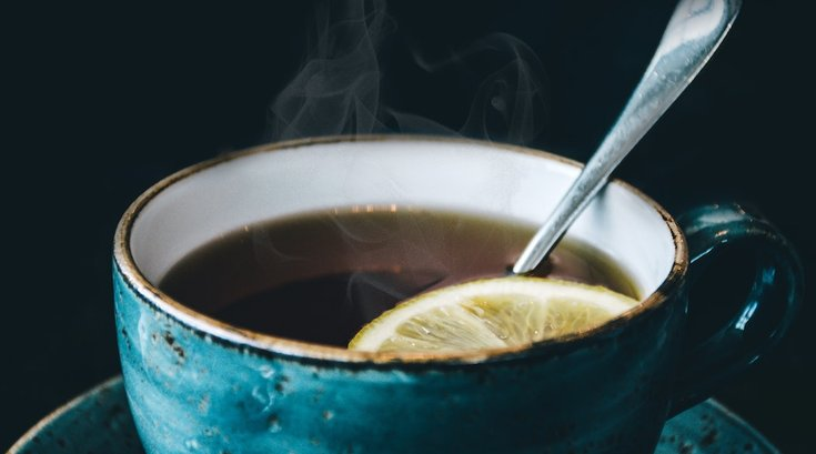 hot tea cancer risk