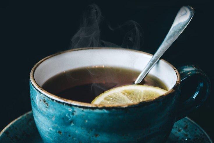 hot tea cancer risk