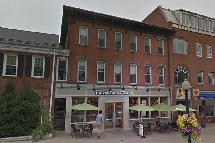 Gunman Killed After Barricade In Restaurant Near Princeton