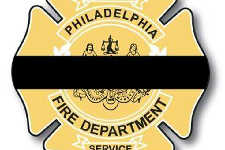 philadelphia fire department death 03202019