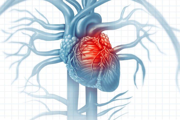 Coronavirus Heart Health COVID-19