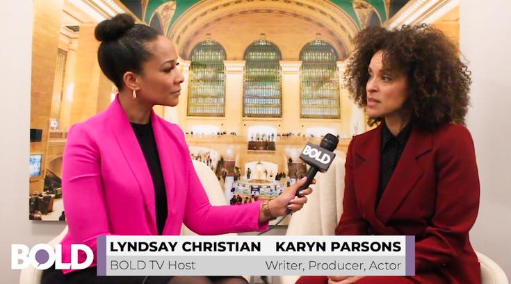 Karyn Parsons Fresh Prince