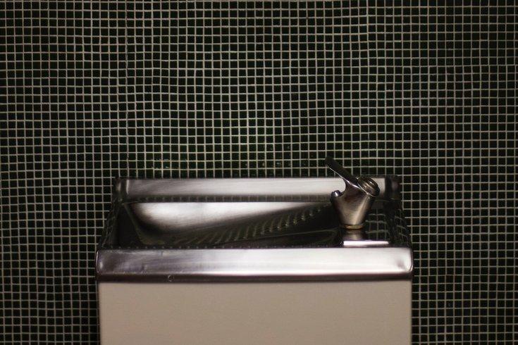 lead contaminated water schools