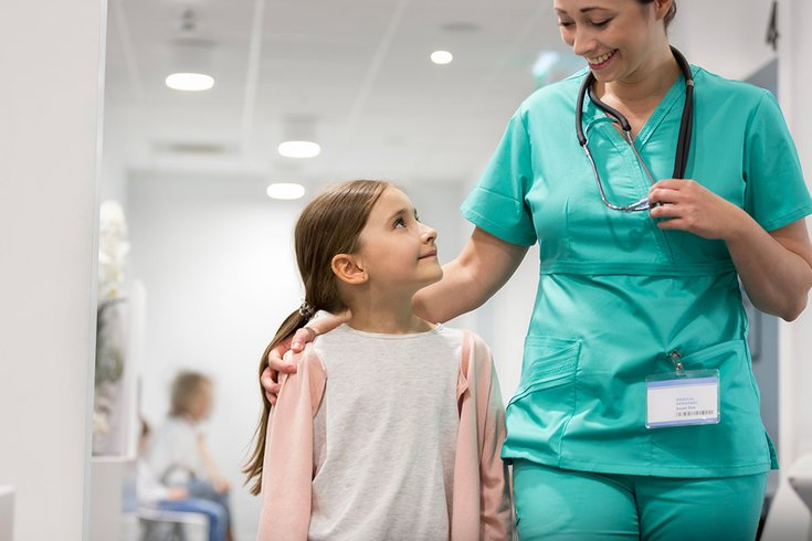 girl nurse hospital 03222019